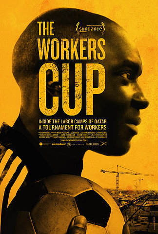 "Zum Event ""The Workers Cup - 360°"""