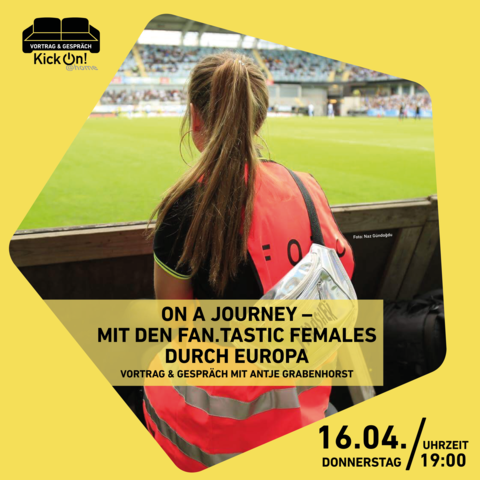 "Zum Event ""On a Journey"""