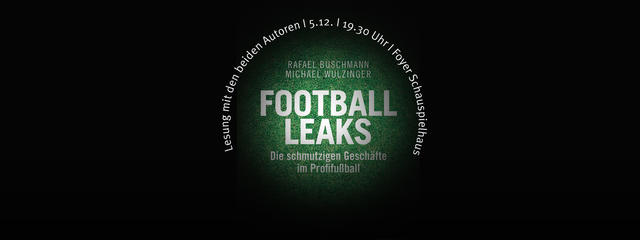 "Zum Event ""Football Leaks"""