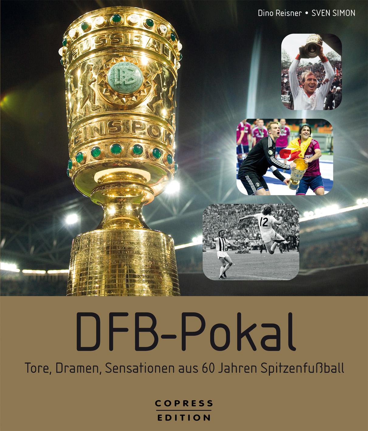 Dfb Pokal Tore